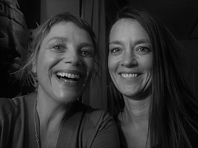 gabriela & Katherin